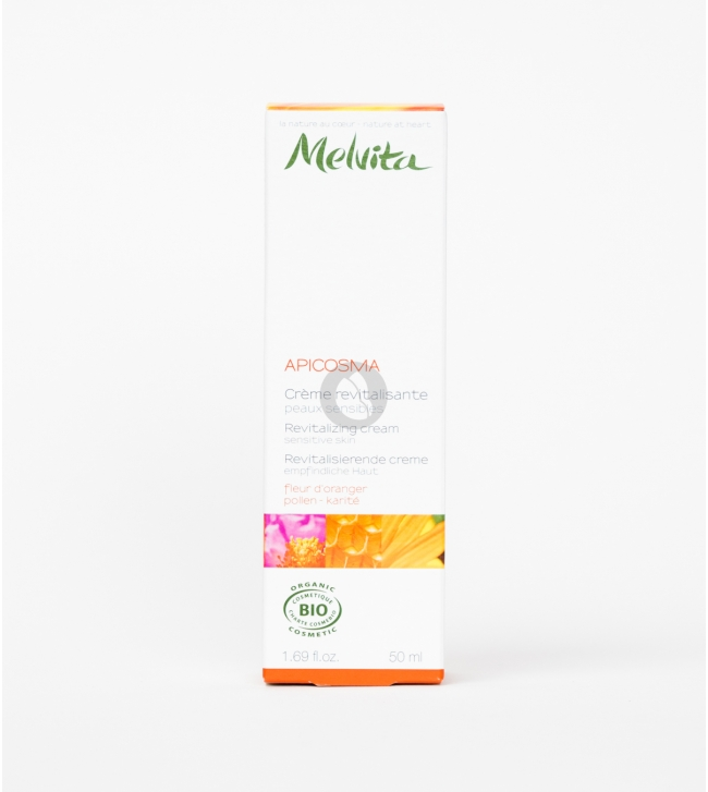 Crème Revitalisante - 50ml