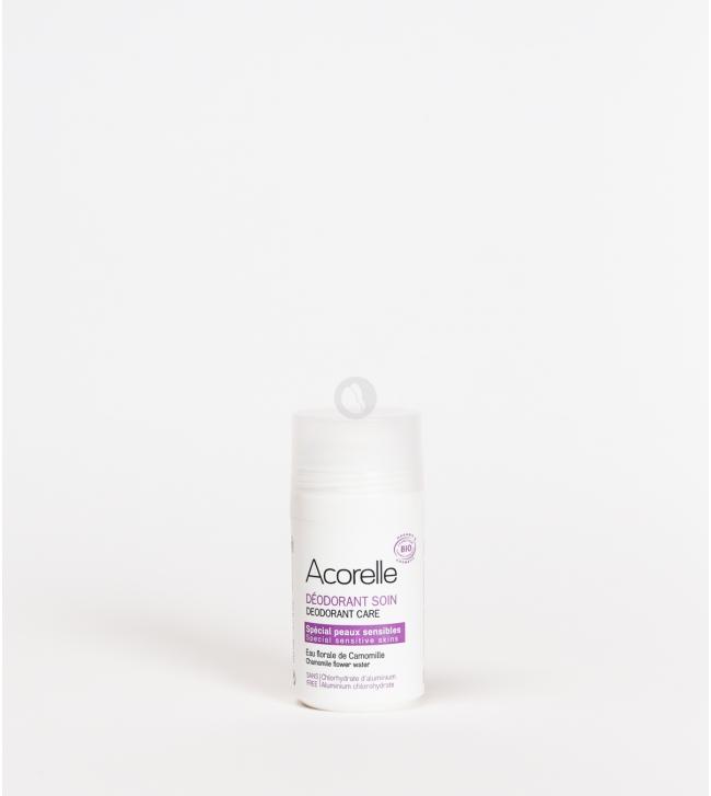 Déodorant soin peaux sensibles - 50ml